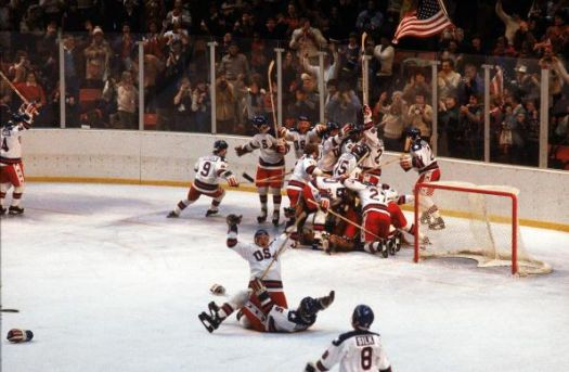 33 years ago...do you believe in miracles?