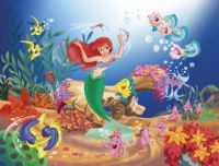The Little Mermaid (Under the Sea)
