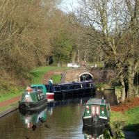 A cruise along the Staffordshire and Worcestershire Canal, Stourport to Great Haywood Junction (796)