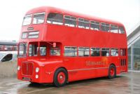 Midland Red Bus!!