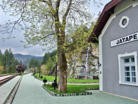 station Jatare