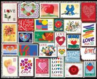 Lengthy But Interesting Facts On The History Of Love Stamps In The U.S.A.