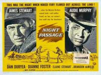 Night Passage - 1957