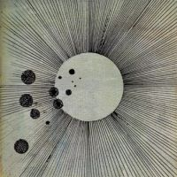 Flying Lotus - Cosmogramma (Album Cover)