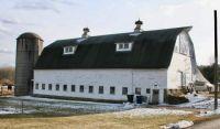 Creamery Hill Barn Granby CT Jim Craig