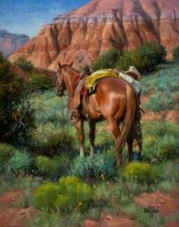 Western Art by Jack Sorenson