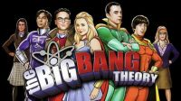The Big Bang Theory Cartoon