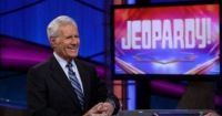 Alex Trebek-We are going to miss you!  RIP