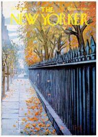 The New Yorker - December 19, 1968 - / cover art by Arthur Getz