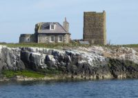 Farne Islands, England