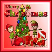 Merry Christmas All You Wonderful Jigidiers... ¸¸.•*¨*•♫♪¸¸.•*¨*•♫♪