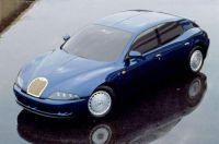 Bugatti EB112 (1993)
