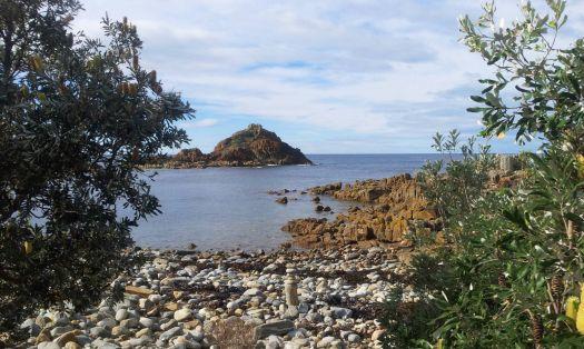 Mimosa Rocks, New South Wales