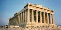 Landmark: Acropolis, Athens, Greece