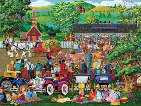 Vintage State Fair (750)