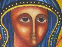Ethiopian Madonna