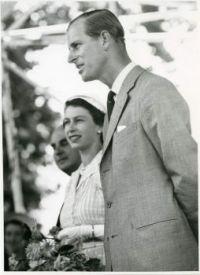 Prince Philip (1921 - 2021)