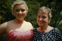 Allie and Gramma