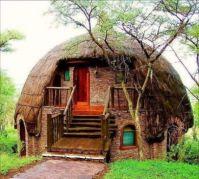 Unique Cottage