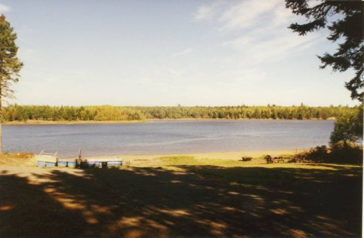 Richibucto River NB