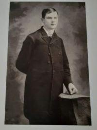 Grandpa Joseph D