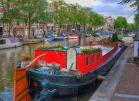 Amsterdam One