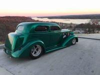 1935 Dodge Custom