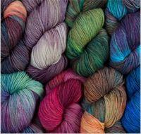 Hawthorne Multi Yarn