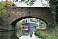 A cruise along the Staffordshire and Worcestershire Canal, Stourport to Great Haywood Junction (830)