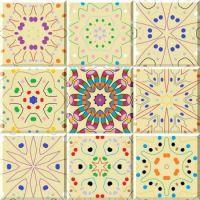 delicate motifs