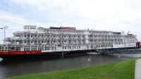 American Empress Riverboat