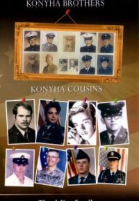 Konyhas who served