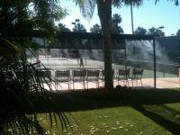 Misty Tennis