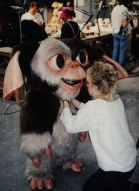 Behind The Scenes: Gremlins
