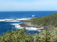 South coast of Western Australia