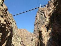 Bridge over Royal Gorge