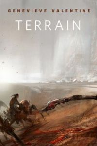 Terrain art by Richard Anderson Tor.com