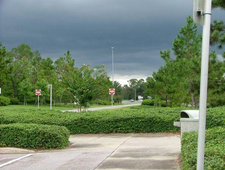 Storm Brewing Pensacola FL
