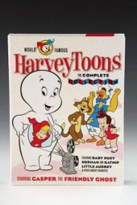 Harveytoons the Complete Collection DVD