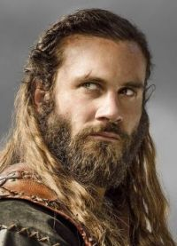 Viking Man