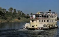 SS Karim on the Nile