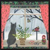 On the Windowsill by Saara Katariina Sodurland