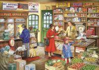 The Village Corner Shop