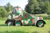 War Tatra 72 v.30