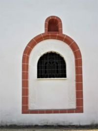 church detail