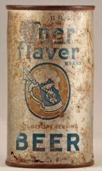 Finer Flaver Beer - Lilek #274