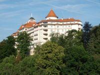 Hotel Imperial v Karlových Varech