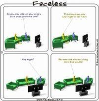 faceless 2