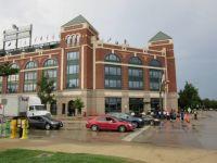 Globe Life Park - Texas Ranger's Stadium