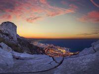 Monaco Solid Rocks